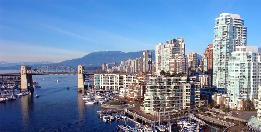 Vancouver family law firm
